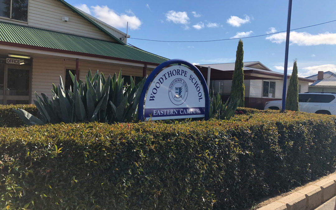WOODTHORPE SCHOOL RANKED ONE OF AUSTRALIA'S BEST SCHOOLS