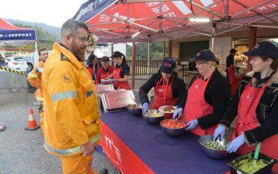 Answered Prayers: Rain comes to Condobolin and Western NSW