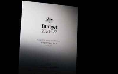 BUDGET 2021: A SMALL BUSINESS AND TAX CUTS LED RECOVERY