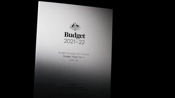 Budget 2020 - tax and small business